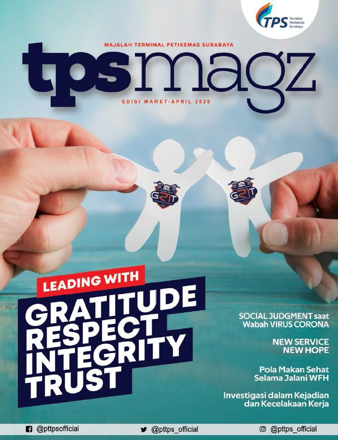TPS Magz Edisi Maret – April 2020